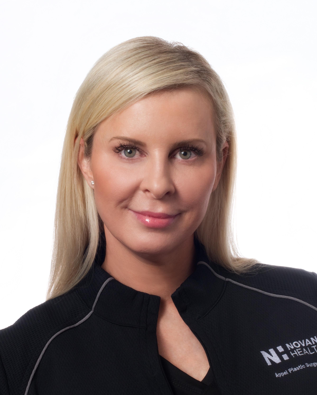 Alyson Lowe, Licensed Esthetician | Novant Health Appel Plastic Surgery